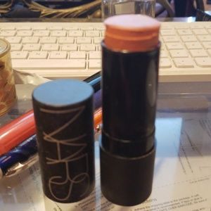 Nars Multiple in Mustique